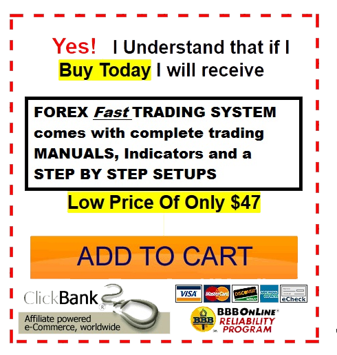 Quick trading system